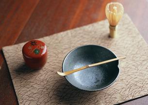 茶道具の写真素材 [FYI03024090]
