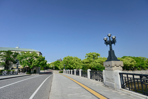 広島平和記念公園の写真素材 [FYI03024257]