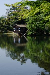 金沢の風景の写真素材 [FYI03025114]