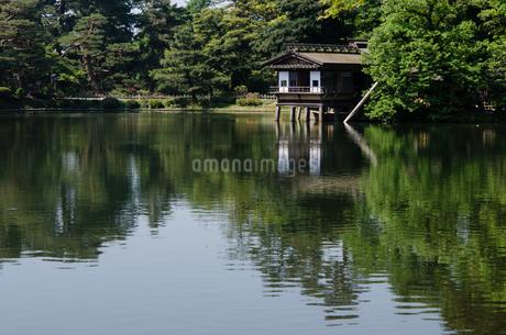 金沢の風景の写真素材 [FYI03025145]