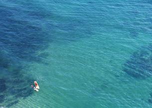 海の写真素材 [FYI03025220]