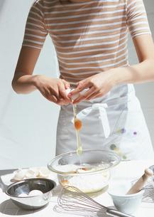 料理シーンの写真素材 [FYI03025722]