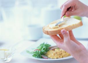 朝食の写真素材 [FYI03025792]
