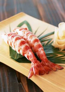 にぎり寿司の写真素材 [FYI03025901]