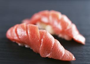 にぎり寿司の写真素材 [FYI03025906]