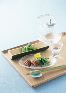 和食イメージの写真素材 [FYI03026046]