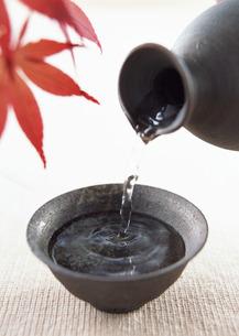 日本酒の写真素材 [FYI03026067]