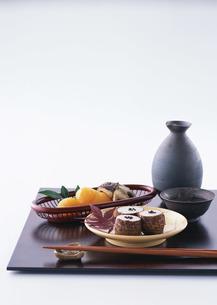 和食イメージの写真素材 [FYI03026071]