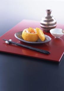 和食イメージの写真素材 [FYI03026072]