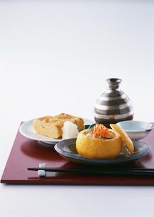 和食イメージの写真素材 [FYI03026076]