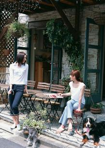 カフェの写真素材 [FYI03026246]
