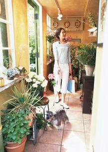 買い物の写真素材 [FYI03026247]