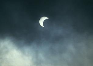 月の写真素材 [FYI03026382]