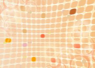 ネットワークイメージ(CG)の写真素材 [FYI03026593]