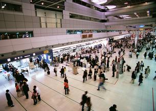 空港の写真素材 [FYI03026914]