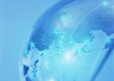 グローバルイメージの写真素材 [FYI03027007]