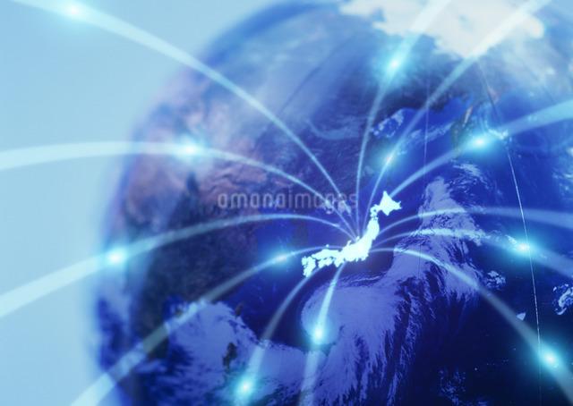 グローバルイメージの写真素材 [FYI03027019]
