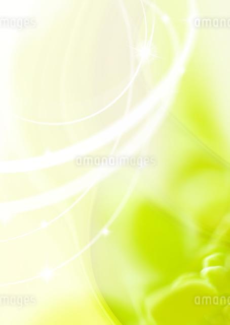 抽象イメージの写真素材 [FYI03027109]