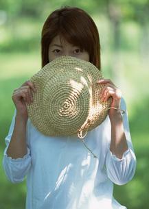 女性の写真素材 [FYI03027462]