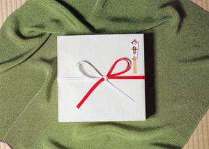 贈答品の写真素材 [FYI03027665]