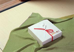 贈答品の写真素材 [FYI03027666]