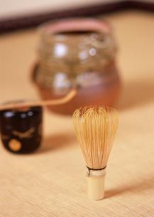 茶道具の写真素材 [FYI03027761]