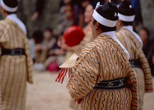 祭りの女性の写真素材 [FYI03027967]
