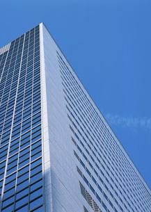 高層ビルの写真素材 [FYI03028271]