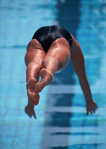 水泳の写真素材 [FYI03029907]