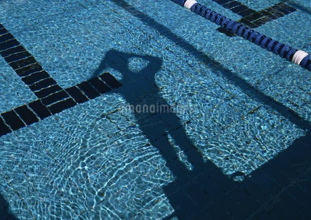 水泳の写真素材 [FYI03029922]