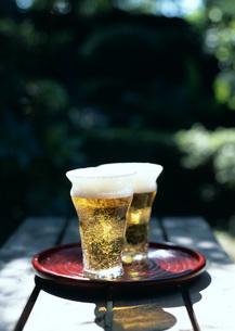 ビールの写真素材 [FYI03030325]