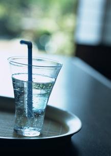 ソーダ水の写真素材 [FYI03030798]