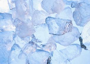 氷の写真素材 [FYI03031101]
