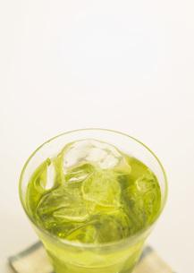 冷茶の写真素材 [FYI03031129]