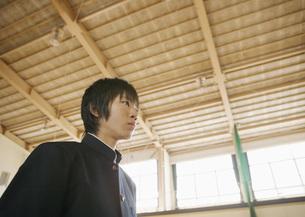 中学生の写真素材 [FYI03031614]