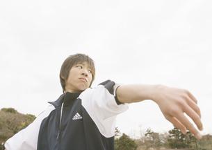 中学生の写真素材 [FYI03031640]