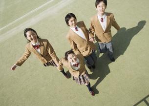 中学生の写真素材 [FYI03031732]