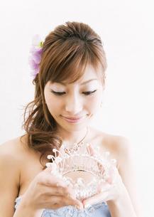 新婦の写真素材 [FYI03033450]