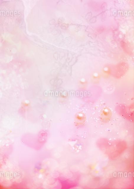 宝石イメージ(CG)の写真素材 [FYI03033665]