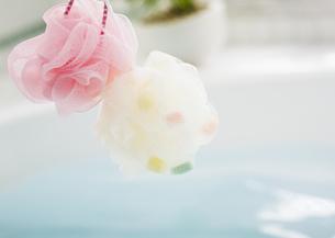 洗面用具の写真素材 [FYI03033992]