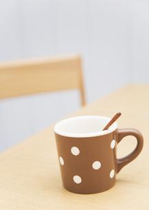 マグカップの写真素材 [FYI03035207]