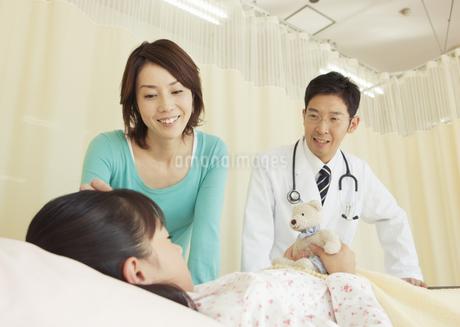 医療イメージの写真素材 [FYI03037453]