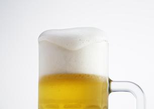 ビールの写真素材 [FYI03037803]