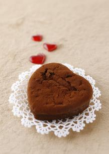 バレンタインイメージの写真素材 [FYI03038521]