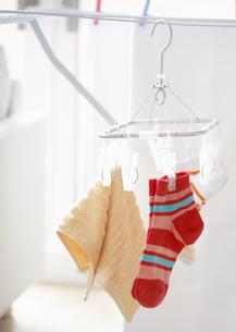 洗濯イメージの写真素材 [FYI03040171]