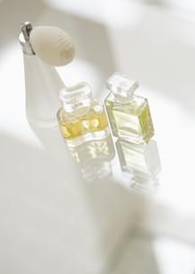 香水瓶の写真素材 [FYI03041127]