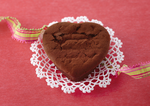 バレンタインイメージの写真素材 [FYI03041249]