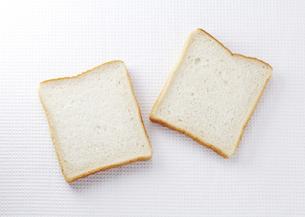 食パンの写真素材 [FYI03041476]