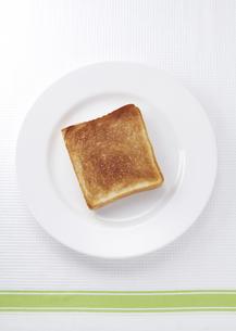 トーストの写真素材 [FYI03041481]