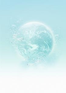 地球イメージの写真素材 [FYI03041595]